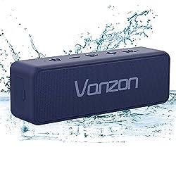 Image of Bluetooth Speakers - Vanzon...: Bestviewsreviews
