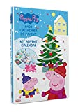 Peppa Pig DARP-CPEP086 Calendario de Adviento de...