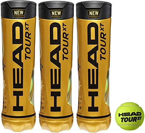 HEAD Tour XT Tennisball Premium Performance