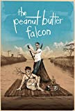 Lionbeen The Peanut Butter Falcon - Movie Poster -