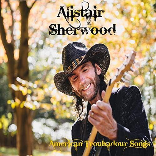Alistair Sherwood