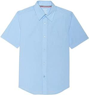 light blue uniform dress