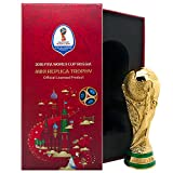 FIFA World Cup 2018 - Réplique du trophée de la Coupe du Monde (150 mm)