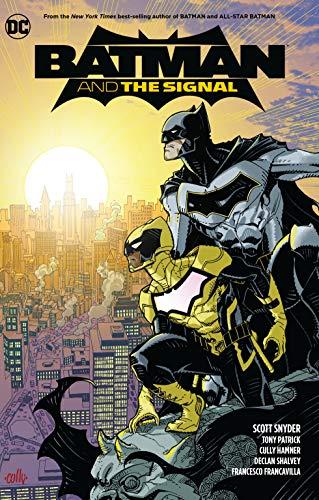 Batman & the Signal
