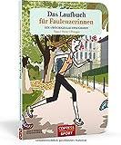 Das Laufbuch für Faulenzerinnen. Ein 4-wöchiges Laufprogramm - Marie Poirier