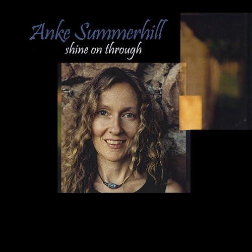 Anke Summerhill