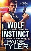 Wolf Instinct (SWAT Book 9)