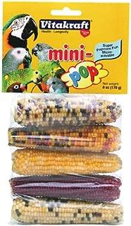 Vitakraft Treat Mini Pop For Birds -- 60 oz