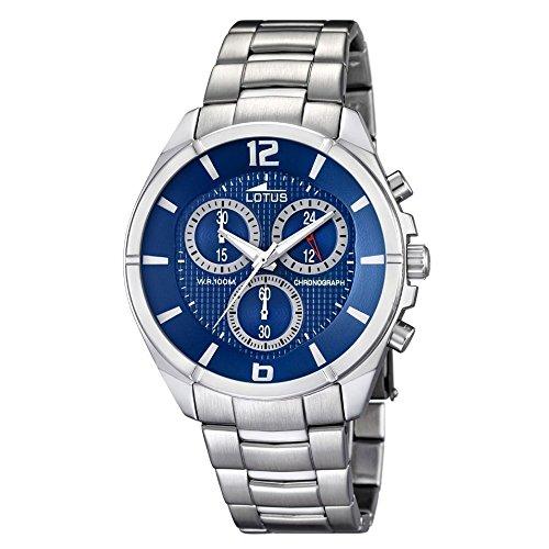 Lotus Sport 10123/2 - Reloj cronógrafo para Hombre