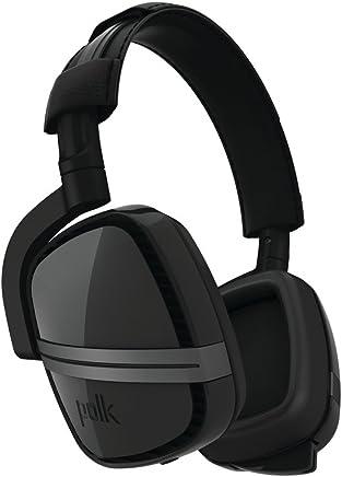 $29 Get Polk Audio Melee Headphone - Black - Xbox/Xbox 360