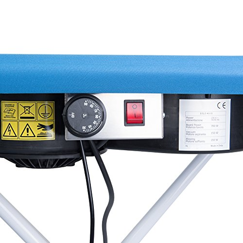 EOLO professional ironing board thermoaspirating and blowing motor AS05