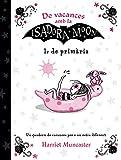 De vacances amb la Isadora Moon (1r de Primària) (La Isadora Moon): Un quadern de vacances per a un ...