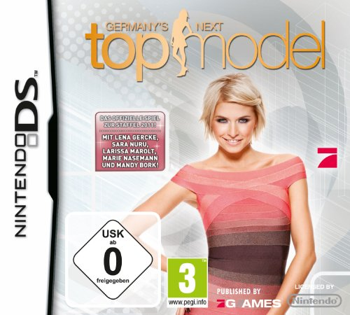 Germany's next Topmodel 2011 [Edizione: Germania]