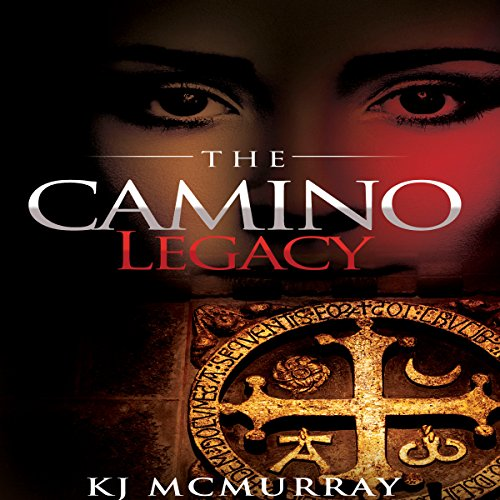 The Camino Legacy cover art