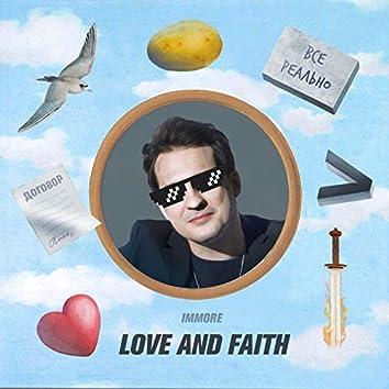 Love&Faith