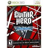 Guitar Hero Van Halen (Street 12/22)