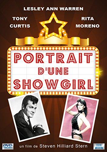 Portrait d'une showgirl [FR Import]