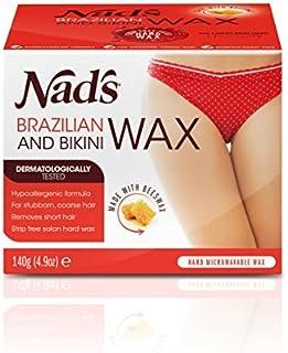 Nad's Brazilian & Bikini Kit 140g by NAD'S