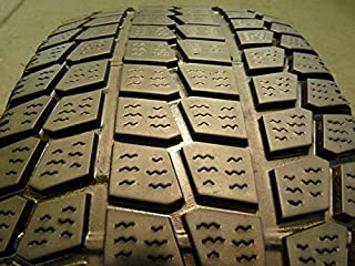 Firestone Firehawk PVS Winter Radial Tire - 235/55R17 98V