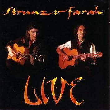 Strunz & Farah Live