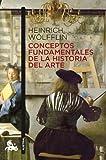 Conceptos fundamentales de la Historia del Arte (Clásica)