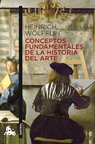 Conceptos fundamentales de la Historia del Arte (Humanidades nº 1) eBook: Wölfflin, Heinrich, Moreno Villa, José: Amazon.es: Tienda Kindle