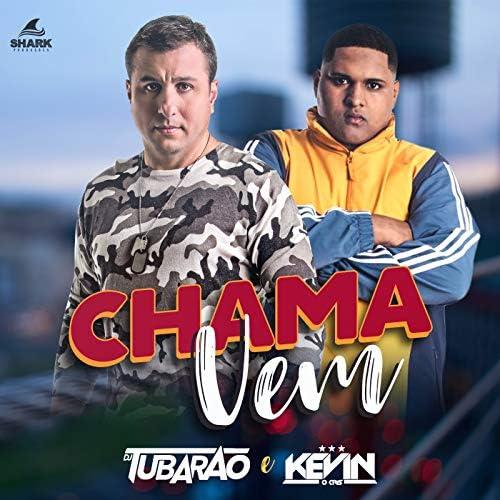 DJ Tubarão & MC Kevin o Chris