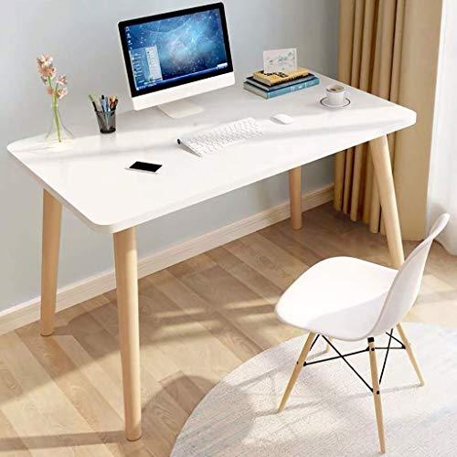 Escritorio para computadora Escritorio para computadora Escritorio para estudiantes en casa Escritorio para estudio de oficina, Juego de computadora ergonómico Escritorio para computadora de oficina,