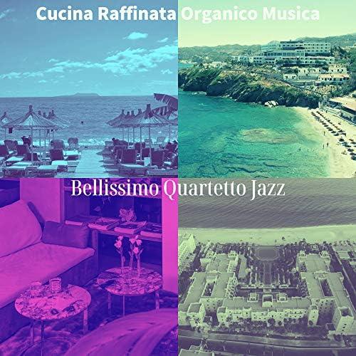 Bellissimo Quartetto Jazz