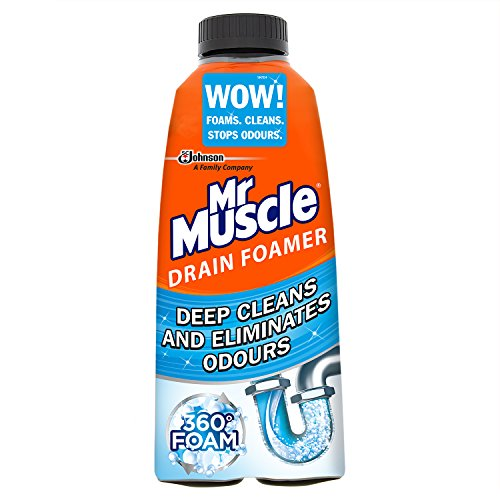 Mr Muscle Kitchen and Bathroom Odour Eliminator...