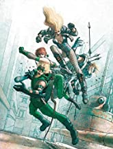 Green Arrow/Black Canary, Vol. 6: Five Stages