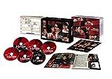 トドメの接吻 DVD-BOX[DVD]