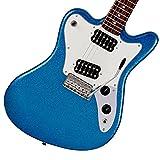 Fender/Made in Japan Limited Super-Sonic Rosewood Fingerboard Blue Sparkle フェンダー