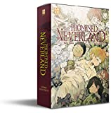 The Promised Neverland Coffret T20 + Roman 3