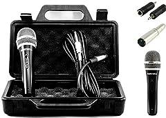 Koffer Kabel Adapter XLR