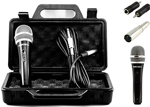 TronicXL Koffer Kabel Adapter XLR Bild