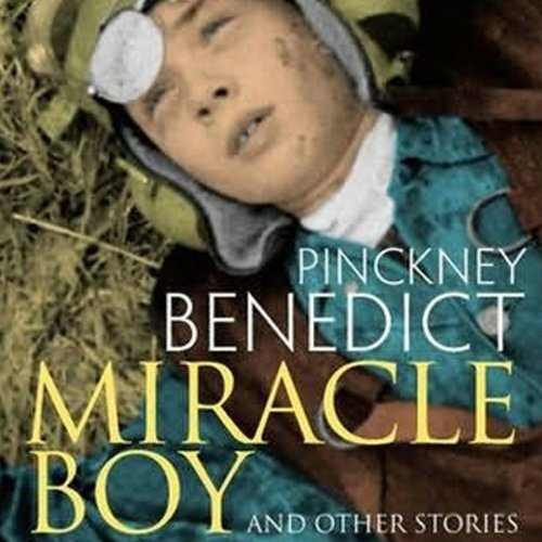 Miracle Boy and Other Stories audiobook cover art