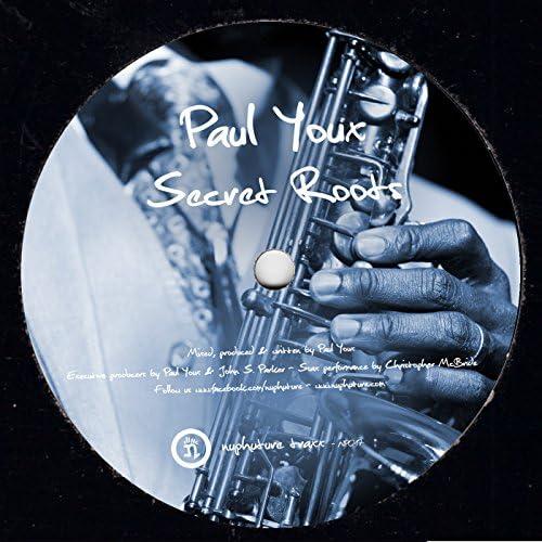 Paul Youx