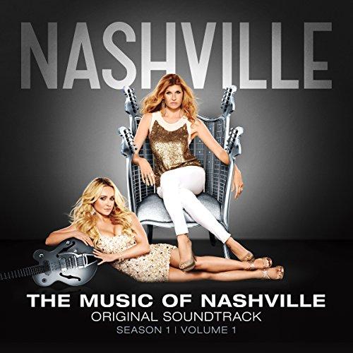 The Music Of Nashville (Season 1, Vol 1) [LP] [Vinyl LP]