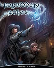 Forbidden Rules (Shadow of the Demon Lord)(SDL1632)