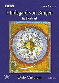 Hildegard von Bingen - In Portrait / Ordo Virtutum Vox Animae Patricia Routledge