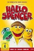 Hallo Spencer - die komplette 1. Staffel: Folge 1-36 [DVD]