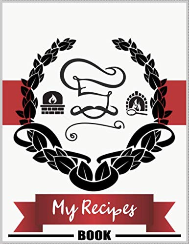 My Recipes Book: Document your recipes and cooking top tips