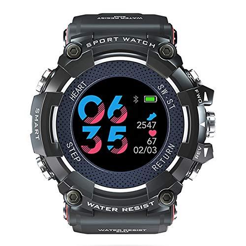 Reloj inteligente con modo multideportivo, recordatorio de