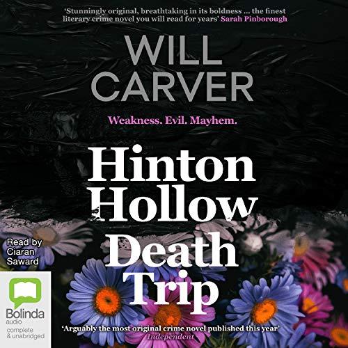 Couverture de Hinton Hollow Death Trip