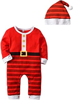 adc36ef0fd3a Amazon.com  Reds - Blanket Sleepers   Sleepwear   Robes  Clothing ...