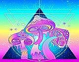 Modsjj Kit De Pintura con Brillantes 5D,Seta Diamond Painting 40x50cm,Pintura al oleo por numeros y decoración del hogar,Cuadros Punto de Cruz Kit Decoración de la Pared