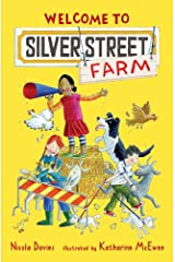 Welcome to Silver Street Farm Kindle Edition