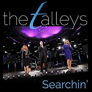 Searchin' (Live)