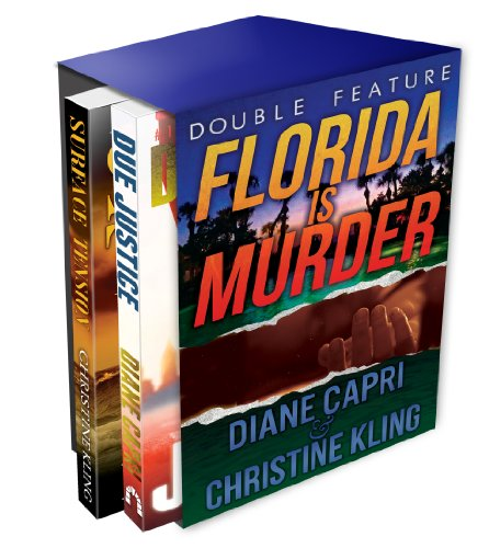 Free eBook - Florida Is Murder